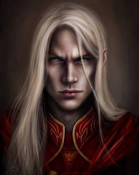 Vampire - Marek Grygorovich