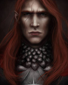 Maedhros - Painful Reminders