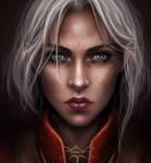Lyundra - Portrait