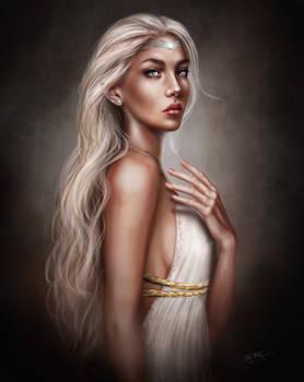 Naelana of Angarth