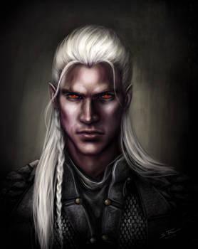 Elendar Jaezred Daragon