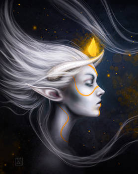 Lady of Stars