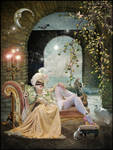 Decadent Lady Carlotta