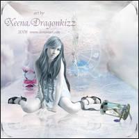 Aqua Zodiac by xeena-dragonkizz