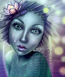 Syrena by xeena-dragonkizz