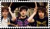 Midnight Beast stamp by SpadeRabbit66