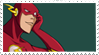 wally stamp by SpadeRabbit66
