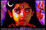 Kali-Kumari Kali Avatar by Ravimishra085