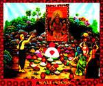 Kali Maa Pooja by Ravimishra085