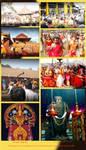 Kodungallur Sree Kurumba Bhagavathy Temple by Ravimishra085