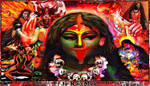 Kali Maa - The Mother of All Qualities by Ravimishra085