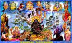 Mahakali Maa by Ravimishra085