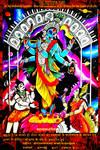 Krishnakali by Ravimishra085