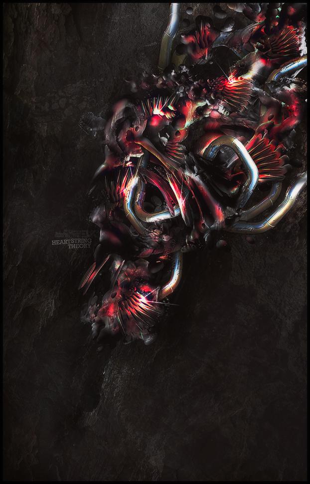 heartstringtheory by theartform