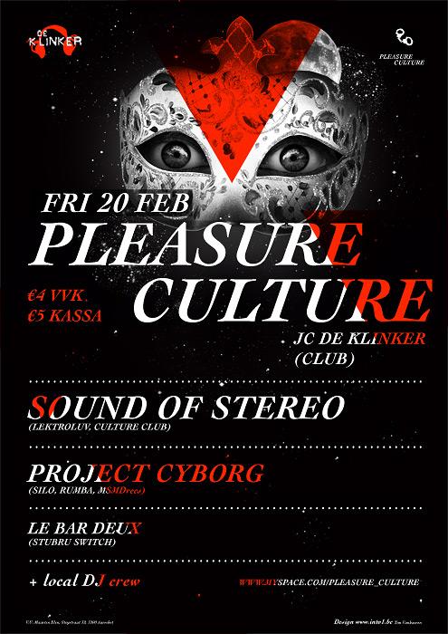 Pleasure Culture 2 by RIPIX