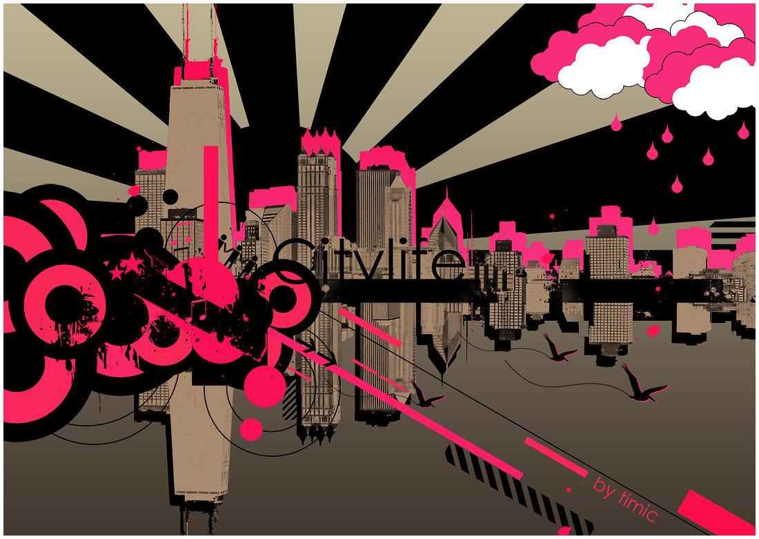 Citylife by RIPIX