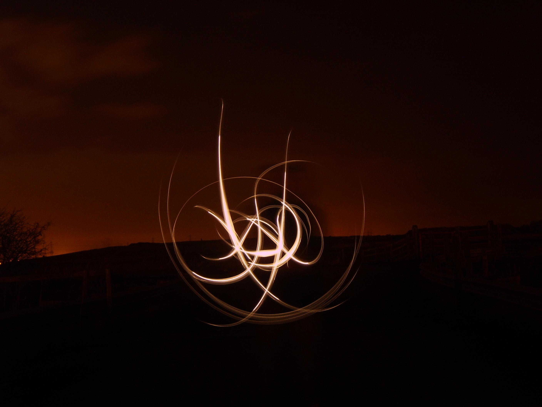 Long Exposure - Symbol by m2c4u