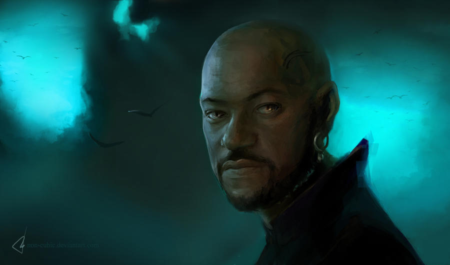 Othello by non-cubic on DeviantArt