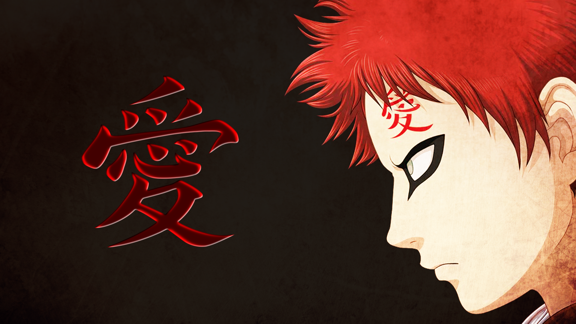 naruto and gaara wallpaper - photo #29