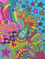 Cornucopia by Liquid-Mushroom