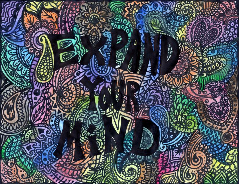 how to change your mind amazon