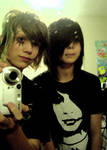 Matty And Steve