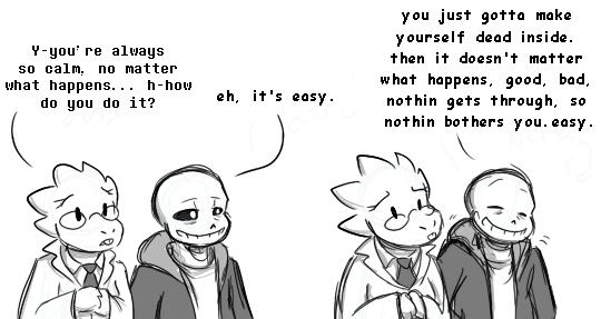 Just kidding by zarla