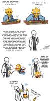 Don't like don't read!! by zarla