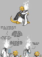 Not that that's a bad thing by zarla