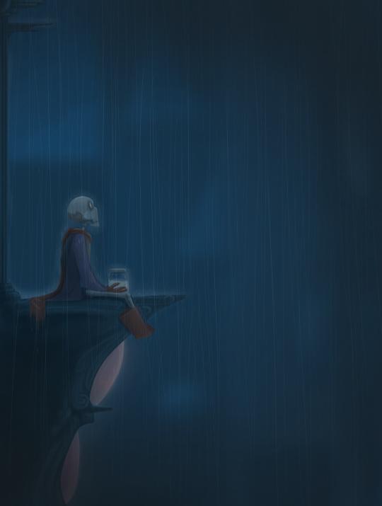 a city of tears by zarla