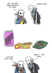 But how about MORE sugar by zarla