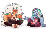 [SU Spoilers] Tell me more by zarla