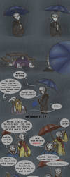Did you pawn your umbrella too by zarla