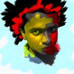 Watercolor me