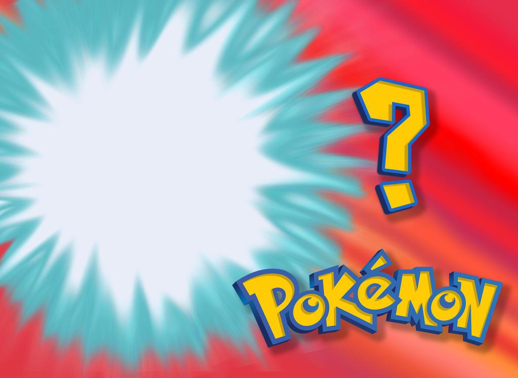 Whos That Pokemon by DesenhosdoReu on DeviantArt