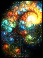Phoenix's Rebirth by Argothar