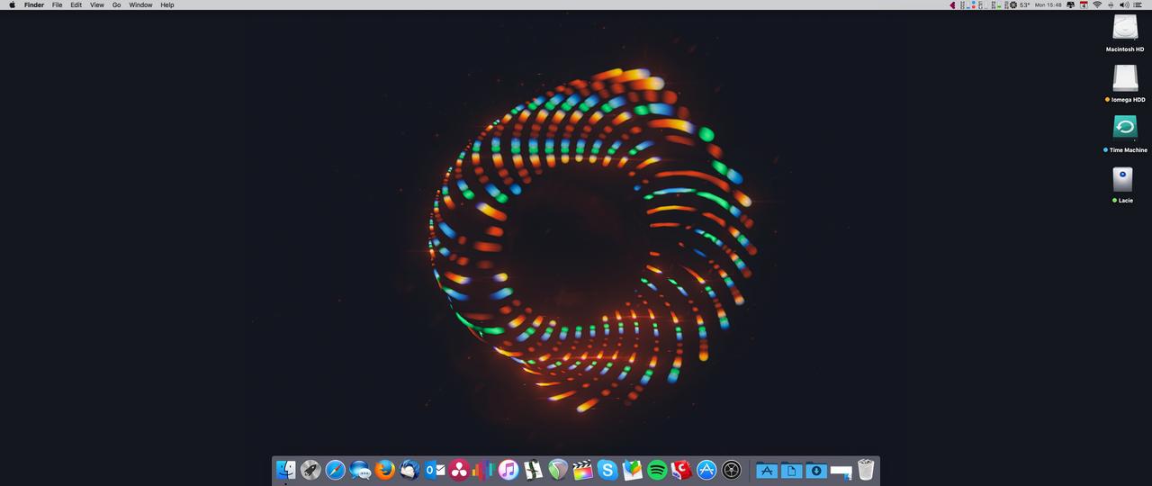 Desktop Screen Shot 4-4-16 by Argothar