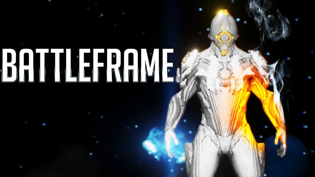 Excalibur Prime Battleframe By ViperTenno