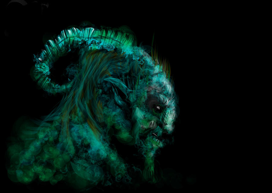 fauno faun Pan's Labyrinth by valetdecoupe on DeviantArt