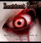 Resident Evil club ID