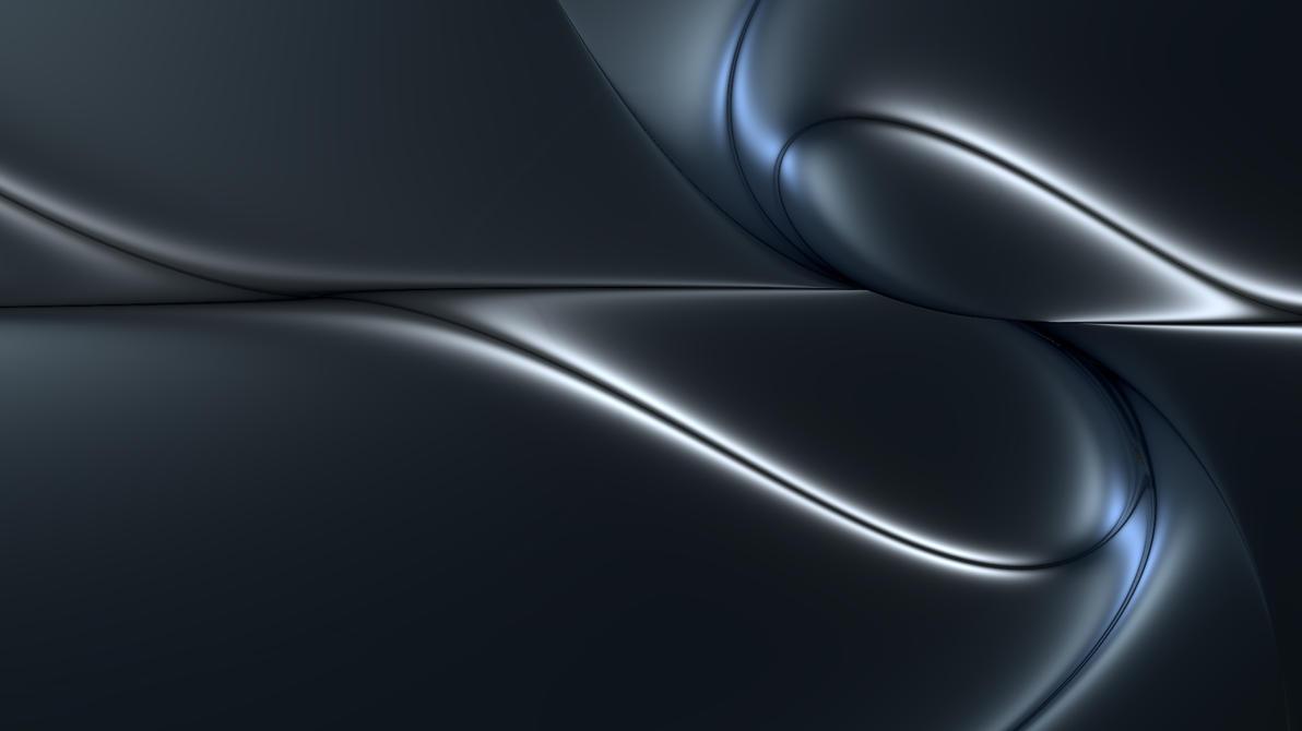 Dark Simplicity by mario837