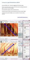 Volumetric Light Orientation