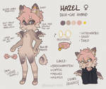 Hazel Ref
