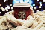 winter by ya7obeelk