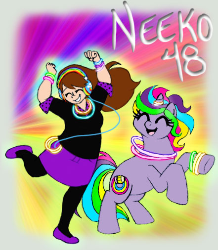 Neeko48's Profile Picture