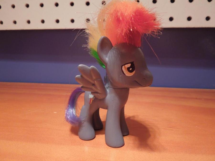 Rainbow Dad Custom by Neeko48