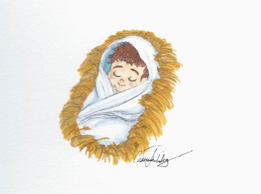 Merry Christmas! by Neeko48
