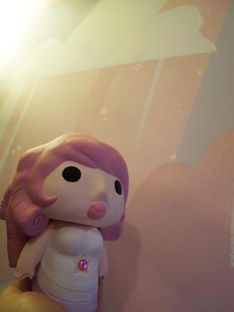 Rose POP! Pic by Neeko48