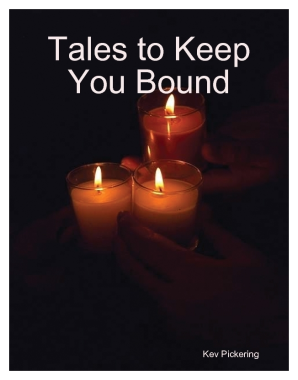 Tale to Keep You Bound - cover preview by KP-Presents