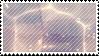 pretty water stamp by catstam